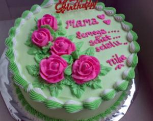 Toko Kue Di Jogja Yang Bisa Delivery Kue Ulang Tahun Jogja