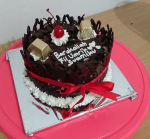 Harga Kue Ulang Tahun Murah Di Jogja Kue Ulang Tahun Jogja