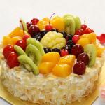 kue ulang tahun buah yogya
