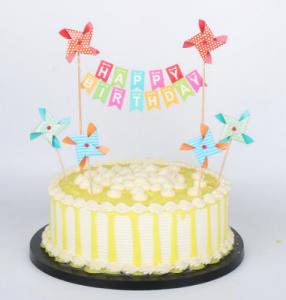 birthday cake enak Jogja